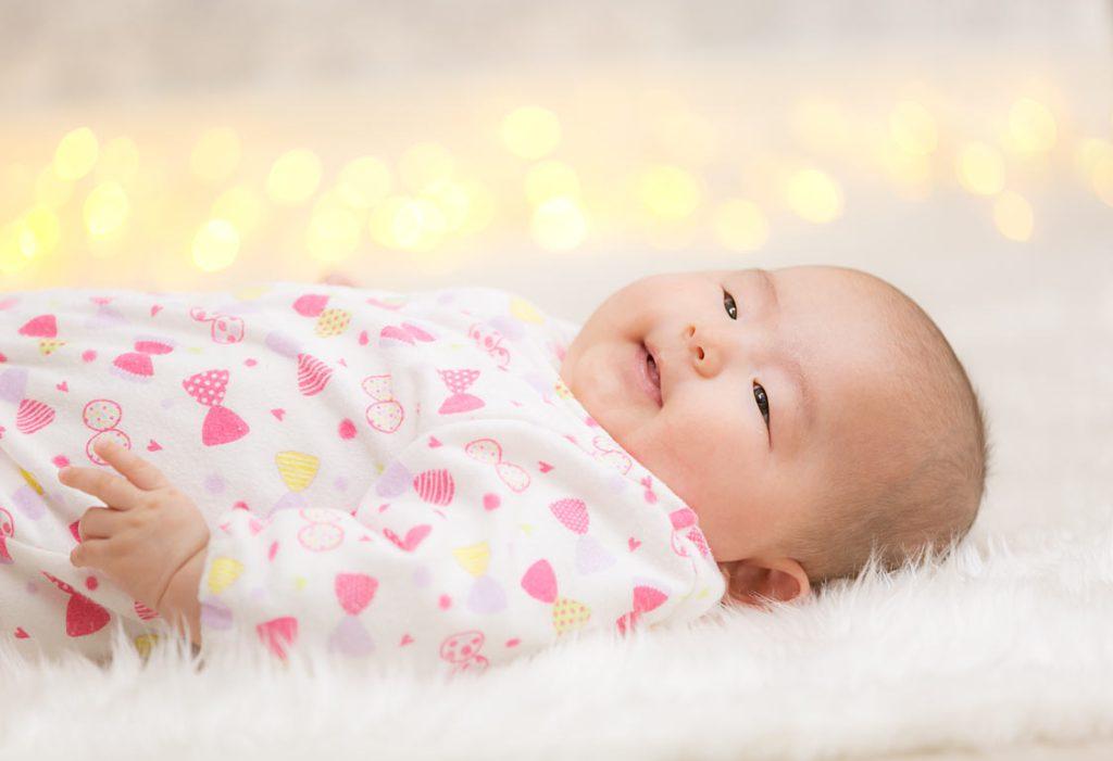 私服-赤ちゃん